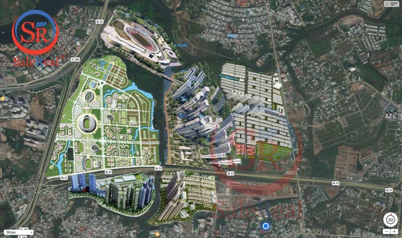 Dự án Velona Keppel Land
