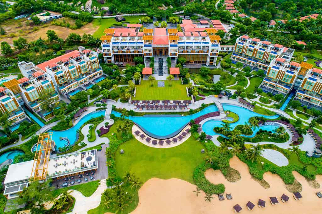 du an angsana resort