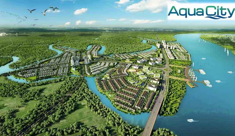 du an aqua city