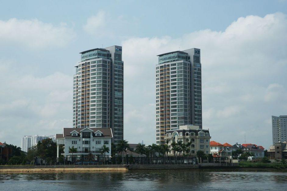 du an xi riverview palace
