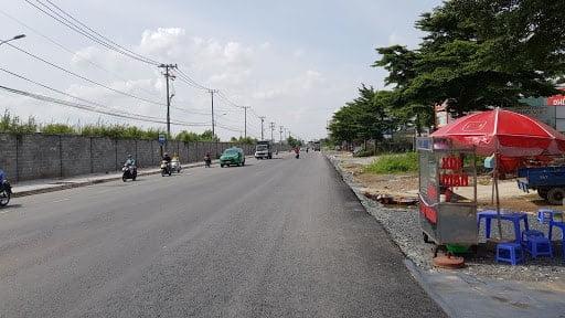 Đường Đỗ Xuân Hợp – cập nhật tiến độ mở rộng mới nhất 2020