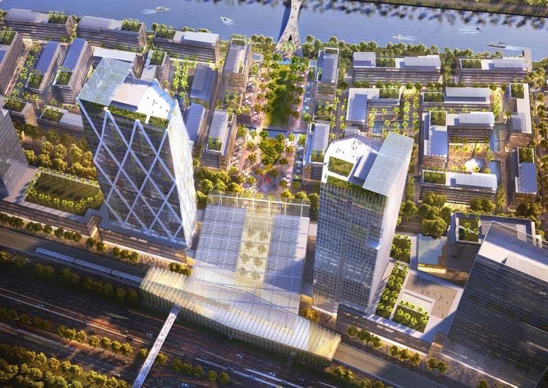 chung cu river city