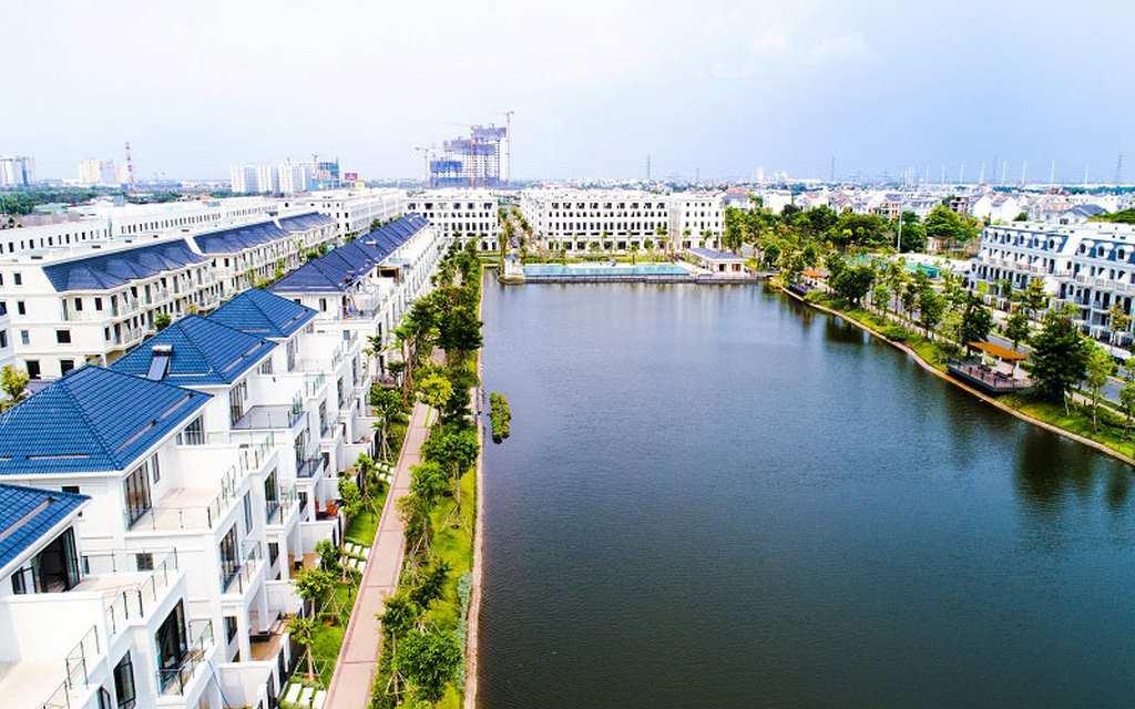 nha pho lakeview city