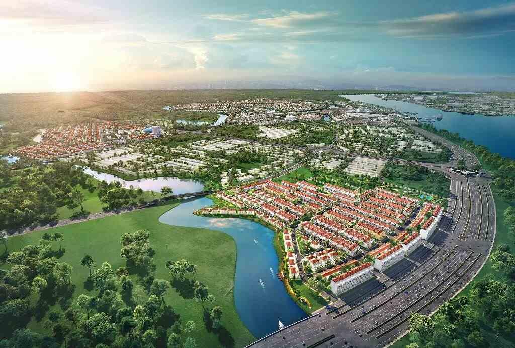 River Park 1 Aqua City -【3 Điểm Nổi Bật】nên chọn mua