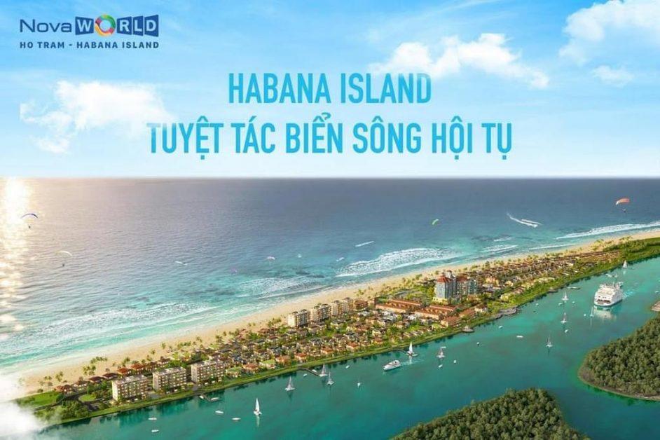 Habana Island Hồ Tràm