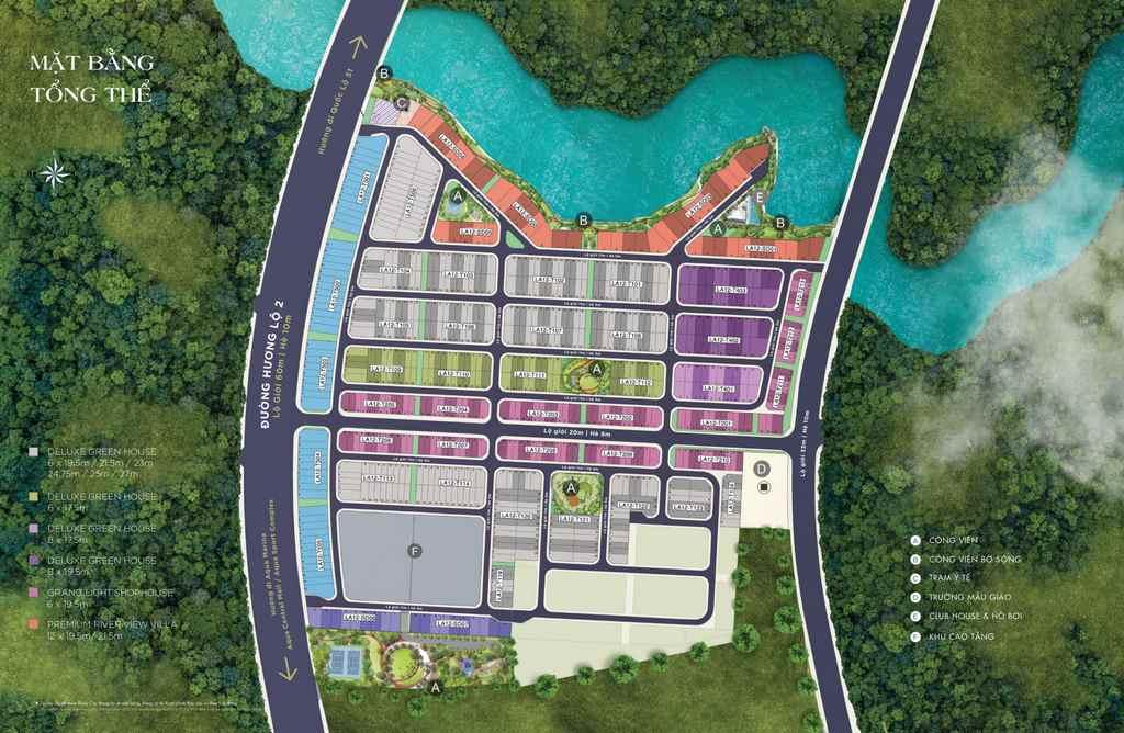 mat bang river park 1