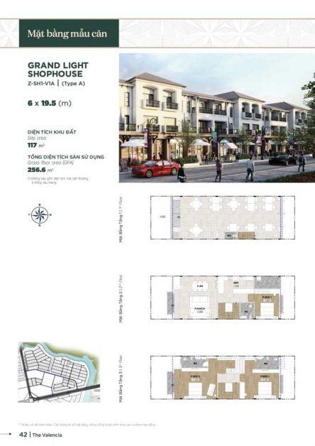 shophouse the valencia