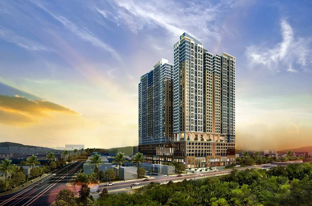 The Grand Manhattan Quận 1