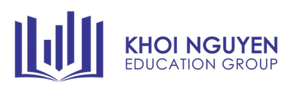 khoi nguyen logo