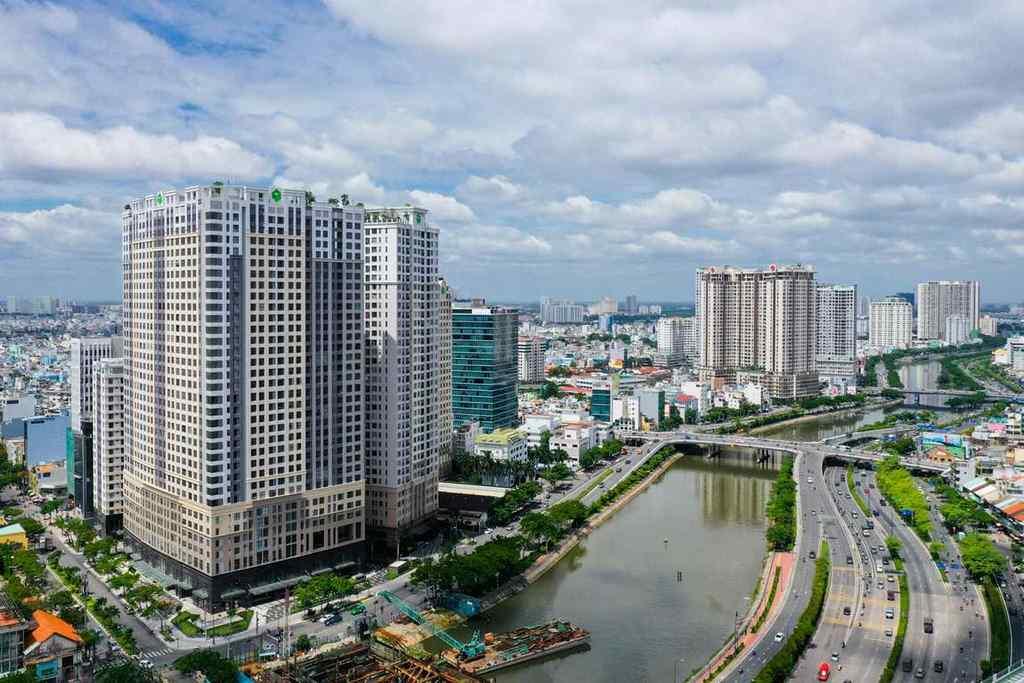Saigon Royal Quận 4
