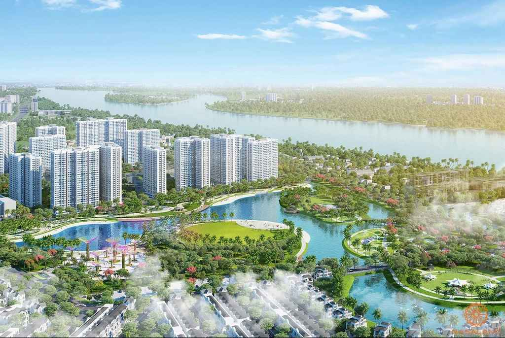 The Beverly Quận 9
