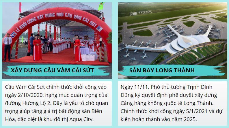 tiem nang aqua city