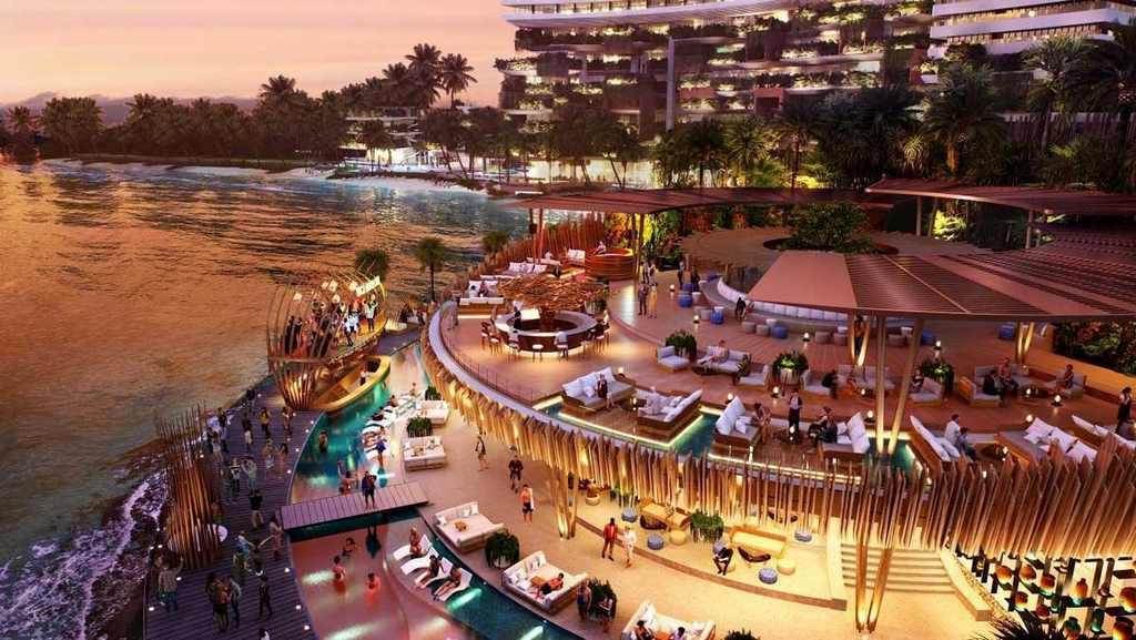 beach club vega city nha trang