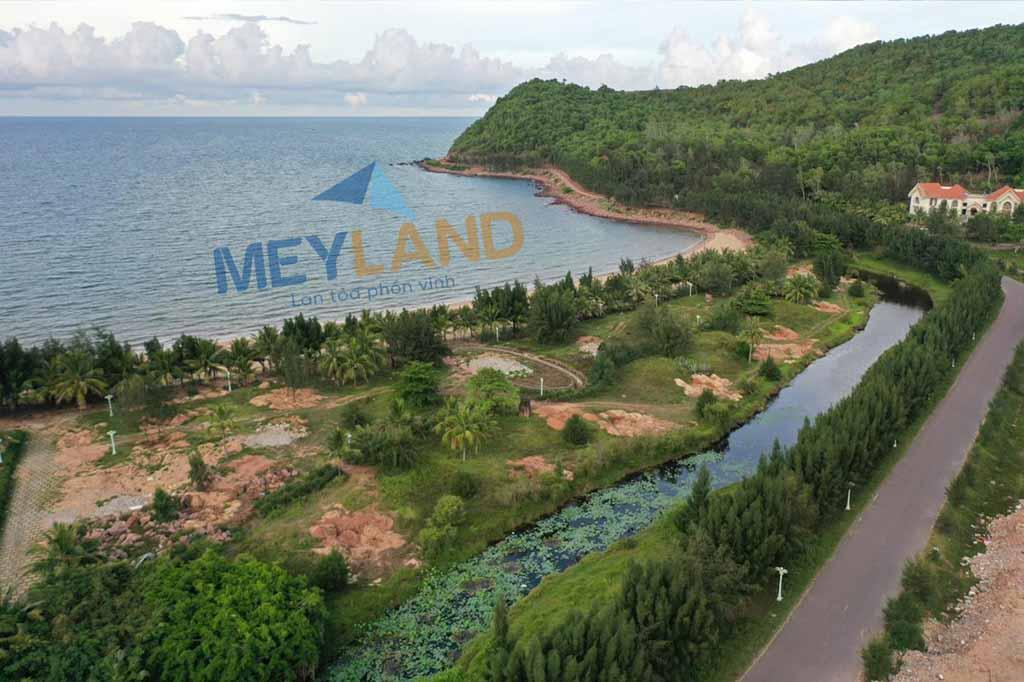 Tiến độ Meyresort Bãi Lữ đã triển khai chưa?