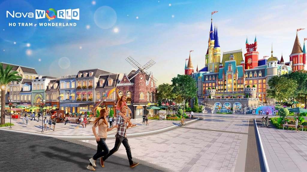 【5 LÝ DO】nên mua Novaworld Hồ Tràm 2021