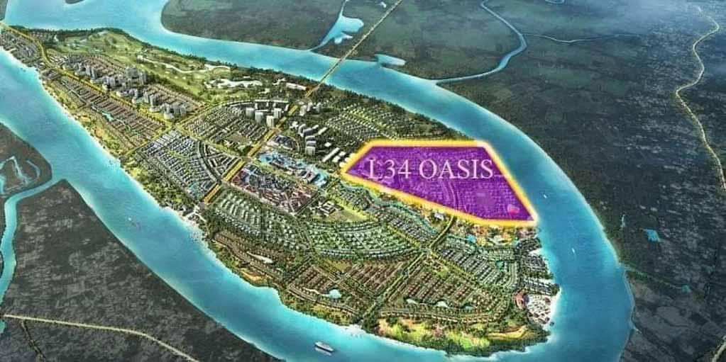 Swanbay Oasia -【Phân Tích & Giá bán 2021】