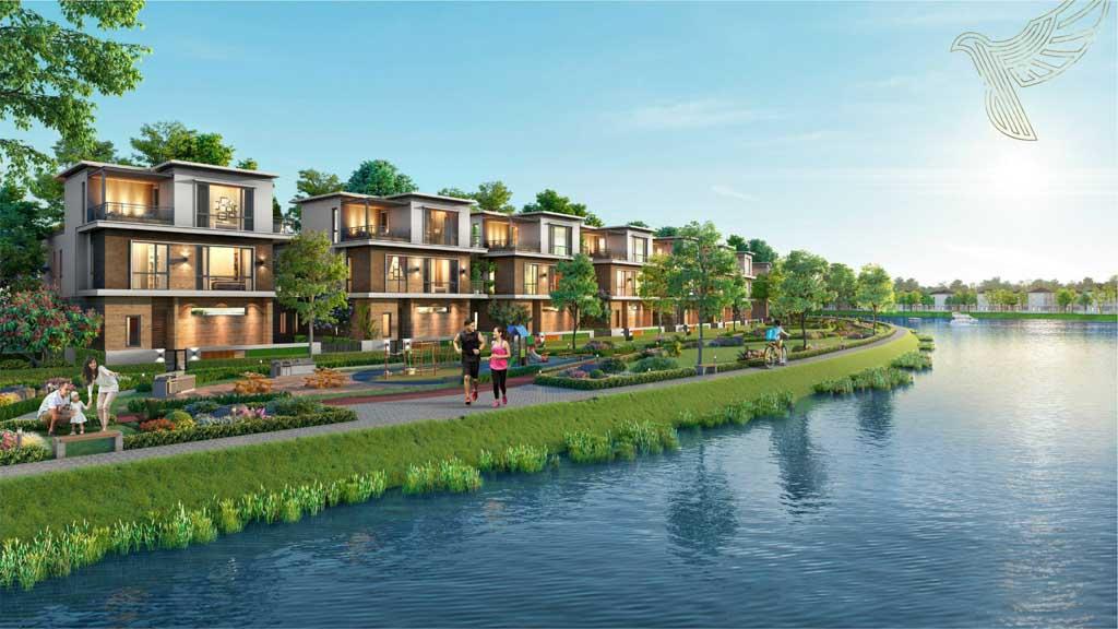 Dự án Aqua City Novaland