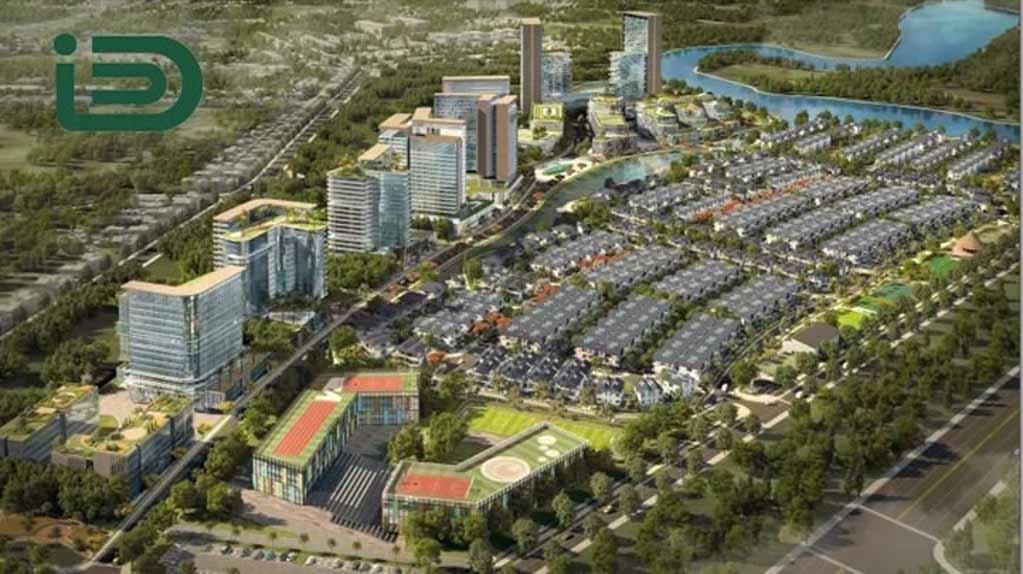 Dự án ID Junction Đồng Nai