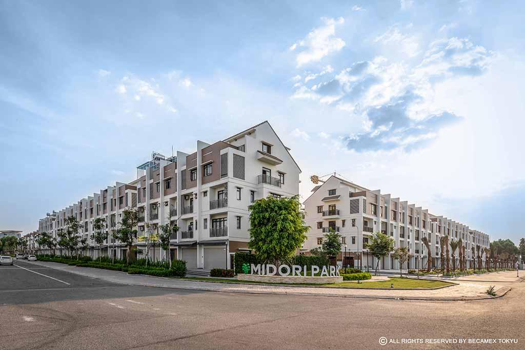 Có nên mua Midori Park không? Vì Sao?