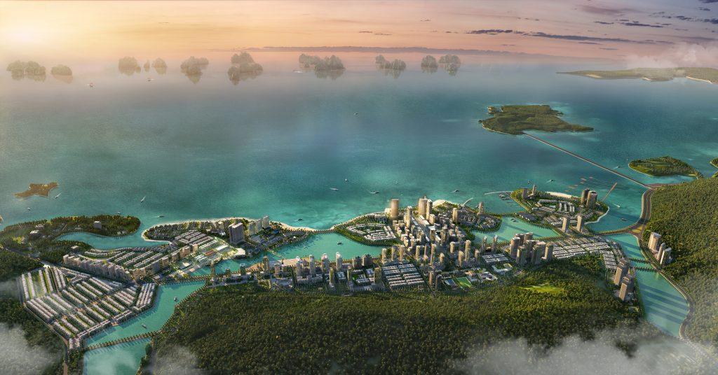 Horizon Bay Hạ Long