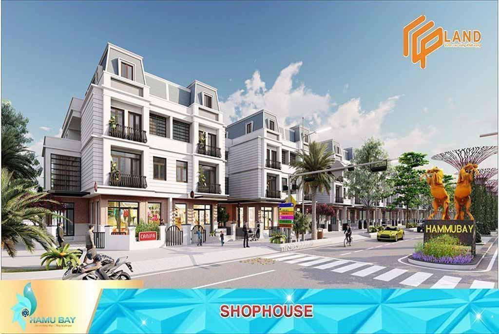 shophouse hamubay