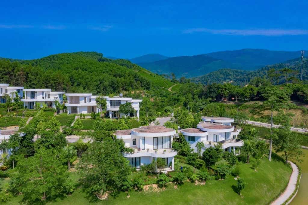 Giá bán Ivory Villas & Resort bao nhiêu? Có nên mua?
