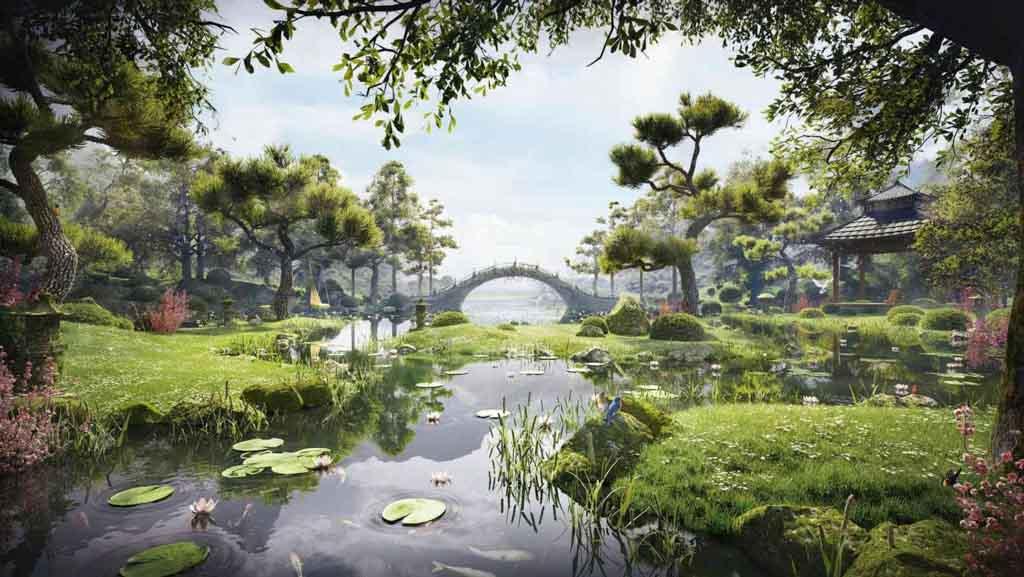 Swan Lake Residences