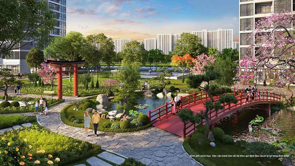 The Miyako Vinhomes Grand Park