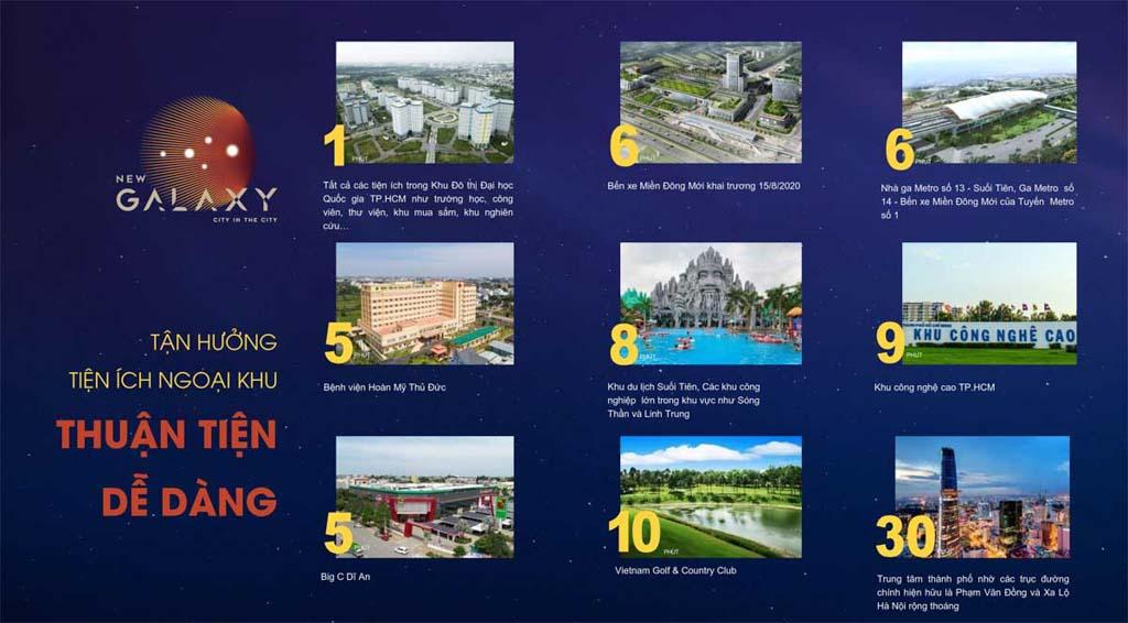 tien ich ngoai khu du an new city