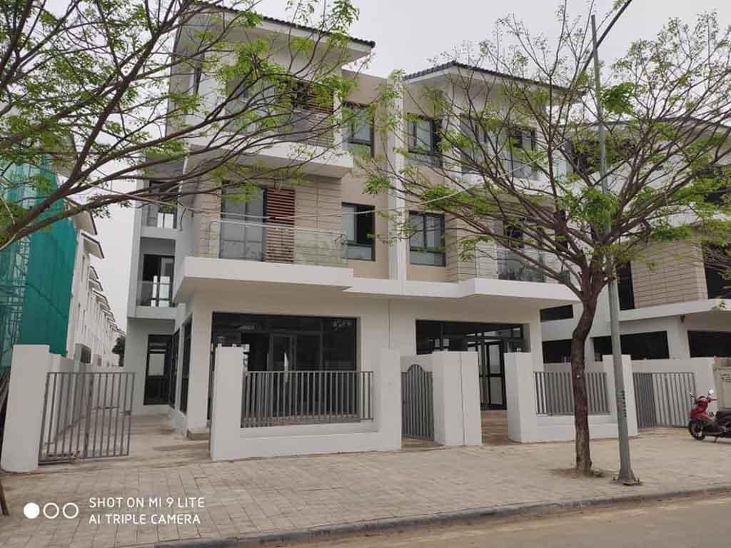 biet thu an vuong villa