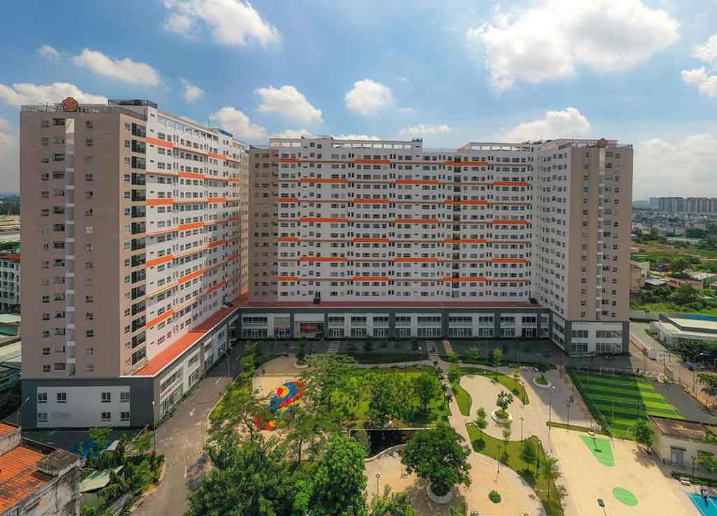 Chất lượng dự án hoàn thiện của Hưng Thịnh ra sao?