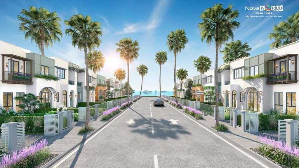 Có nên mua Ocean Residence Novaworld Phan Thiết không?